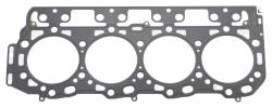 6.6L LB7 Engine Parts - Cylinder Heads, Gaskets And Kits - Alliant Power - Alliant Power AP0048 Head Gasket Grade B Left Side