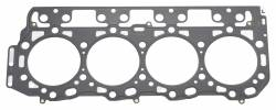 6.6L LB7 Engine Parts - Cylinder Heads, Gaskets And Kits - Alliant Power - Alliant Power AP0049 Head Gasket Grade C Left Side
