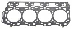 6.6L LB7 Engine Parts - Cylinder Heads, Gaskets And Kits - Alliant Power - Alliant Power AP0050 Head Gasket Grade A Right Side