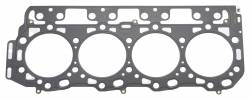 6.6L LB7 Engine Parts - Cylinder Heads, Gaskets And Kits - Alliant Power - Alliant Power AP0051 Head Gasket Grade B Right Side