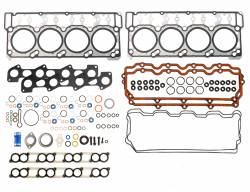Engine Parts for Ford Powerstoke 6.0L - Cylinder Head Parts - Alliant Power - Alliant Power AP0060 Head Gasket Kit without Studs