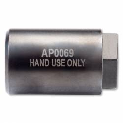 Alliant Power - Alliant Power AP0069 High-Pressure Oil Rail Socket - Image 4