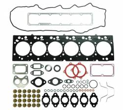 Engine Parts - Cylinder Head Parts - Alliant Power - Alliant Power Head Gasket Kit 2007-2013 Dodge Ram 6.7 Cummins ISB - AP0097