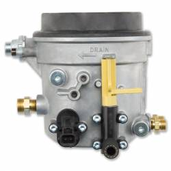 Ford 7.3L Fuel System & Components - Fuel Supply Parts - Alliant Power - Alliant Power Ford 7.3L Replacement Fuel Filter Housing Assembly AP63425
