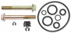 Turbo Chargers & Components - Turbo Charger Accessories - Alliant Power - Alliant Power AP63461 Turbo Installation Kit