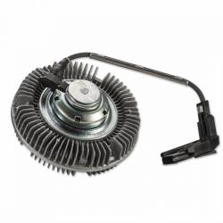 2008-2010 Ford 6.4L Powerstroke Parts - Ford 6.4L Cooling System Parts - Alliant Power - Alliant Power AP63499 Fan Clutch