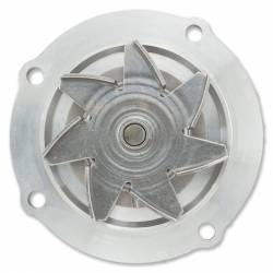 Alliant Power - Alliant Power 6.0 Water Pump 100mm Late Build 2004.5-2007 F250 F350 F450 F550 - AP63503  - Image 5