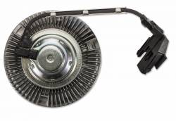 2008-2010 Ford 6.4L Powerstroke Parts - Ford 6.4L Cooling System Parts - Alliant Power - Alliant Power AP63518 Fan Clutch
