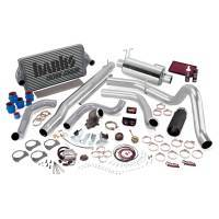 Chevy/GMC Duramax - 2007.5-2010 GM 6.6L LMM Duramax - Performance Bundles