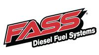 FASS - FASS 220gph Adjustable Fuel Pumps 2005 - 2009 Cummins 2500/3500