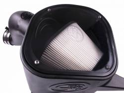 Air Intakes & Accessories - Air Intakes - S&B Filters - S&B Filters Cold Air Intake Kit (Dry Disposable Filter) 2013-2018 Ram 6.7 75-5068D