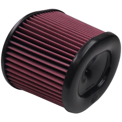 S&B Filters - S&B Filters Replacement Filter for S&B Cold Air Intake Kit (Cleanable, 8-ply Cotton) KF-1035 - Image 2