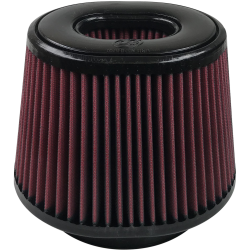 Air Intakes & Accessories - Air Filters - S&B Filters - S&B Filters Replacement Filter for S&B Cold Air Intake Kit (Cleanable, 8-ply Cotton) KF-1051