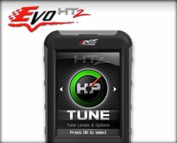 2011–2016 Ford 6.7L Powerstroke Parts - Ford 6.7L Programmers & Tuners - Edge Products - Edge Products EvoHT Programmer 16040