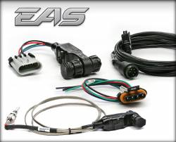 2011–2016 Ford 6.7L Powerstroke Parts - Ford 6.7L Programmers & Tuners - Edge Products - Edge Products Accessory Control Kit 98616