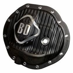 Axles & Components - Differential Covers - BD Diesel - BD Diesel Differential Cover, Front - AA 14-9.25 - Dodge 2500 2003-2013 / 3500 2003-2012 1061826