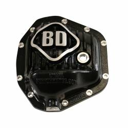 1989-1993 Dodge 5.9L 12V Cummins - Steering And Suspension - BD Diesel - BD Diesel Differential Cover Rear Dana 70 Dodge 1981-1993 2500/3500 & 1994-2002 2500 Auto 1061835