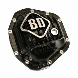 BD Diesel - BD Diesel Differential Cover Rear Dana 70 Dodge 1981-1993 2500/3500 & 1994-2002 2500 Auto 1061835 - Image 3