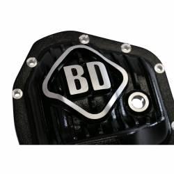 BD Diesel - BD Diesel Differential Cover Rear Dana 70 Dodge 1981-1993 2500/3500 & 1994-2002 2500 Auto 1061835 - Image 4