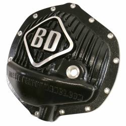 Axles & Components - Differential Covers - BD Diesel - BD Diesel Differential Cover, Rear - AA 14-11.5 - Dodge 2003-2015 / Chevy 2001-2015 1061825