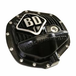 BD Diesel - BD Diesel Differential Cover, Rear - AA 14-11.5 - Dodge 2003-2015 / Chevy 2001-2015 1061825 - Image 4