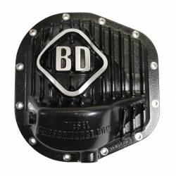 BD Diesel - BD Diesel Differential Cover, Rear - AA 12-10.25/10.5 - Ford 1989-2016 Single Wheel 1061830 - Image 2