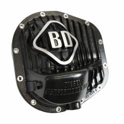 BD Diesel - BD Diesel Differential Cover, Rear - AA 12-10.25/10.5 - Ford 1989-2016 Single Wheel 1061830 - Image 3