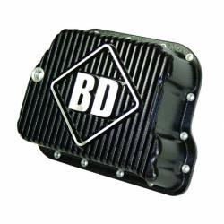 Transmission - Automatic Transmission Parts - BD Diesel - BD Diesel Deep Sump Trans Pan - 1989-2007 Dodge (2qt) 1061501