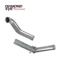 1994-1997 Ford 7.3L Powerstroke - Exhaust - Diamond Eye Performance - Diamond Eye Performance 1994-1997.5 FORD 7.3L POWERSTROKE F250/F350 (ALL CAB AND BED LENGTHS)-PERFORMANC 122004