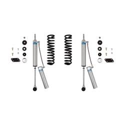 Steering And Suspension - Lift & Leveling Kits - Bilstein - Bilstein B8 5162 - Suspension Leveling Kit 46-275356