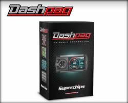 Superchips - Superchips Dashpaq Programmer 1050 - Image 5