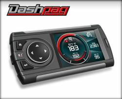 Superchips - Superchips Dashpaq for Dodge Diesel - 3050