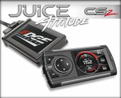 2001-2004 GM 6.6L LB7 Duramax - 6.6L LB7Programmers & Tuners - Edge Products - Edge Products Juice w/Attitude CS2 Programmer 21400