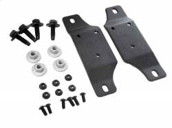 2011-2016 GM 6.6L LML Duramax - Exterior - AMP Research - AMP BEDXTENDER HD MAX NO DRILL BRACKET KIT - 2007-2018 GMC Sierra