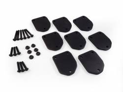 AMP Research - AMP BEDXTENDER HD QUICK MOUNT SPACER KIT