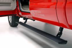 AMP Research - AMP POWERSTEP - 1999-2007 Ford F-250 Super Duty, F-350 Super Duty, F-450 Super Duty