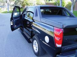 Exterior - Running Boards - AMP Research - AMP POWERSTEP - 2007-2014 GM SUV