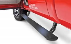 AMP Research - AMP POWERSTEP - 2002-2016 Ford F-250 Super Duty, F-350 Super Duty, F-450 Super Duty