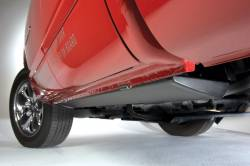 AMP Research - AMP POWERSTEP - 2002-2016 Ford F-250 Super Duty, F-350 Super Duty, F-450 Super Duty - Image 2