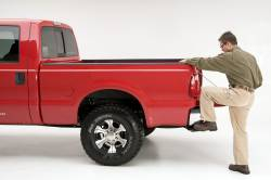 AMP Research - AMP BEDSTEP - 1999-2016 Ford F-250 Super Duty, F-350 Super Duty - Image 5