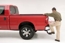 AMP Research - AMP BEDSTEP - 1999-2016 Ford F-250 Super Duty, F-350 Super Duty - Image 6