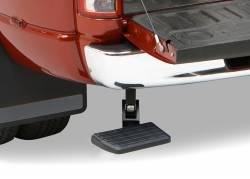 Exterior - Running Boards - AMP Research - AMP BEDSTEP - 2003-2009 Dodge Ram 2500, 3500, 2002-2008 Dodge Ram 1500