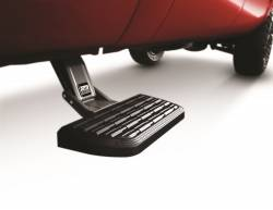 2007.5-2010 GM 6.6L LMM Duramax - 6.6L LMM Exterior Parts - AMP Research - AMP BEDSTEP2 - 1999-2013 GM VEHICLES