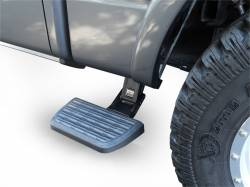 AMP Research - AMP BEDSTEP2 - 2017-2018 Ford F-250 Super Duty, F-350 Super Duty