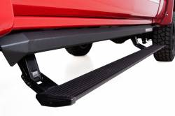 Exterior - Running Boards - AMP Research - AMP Powerstep - 2015-2018 Chevrolet Colorado, 2015-2018 GMC Canyon