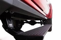 2011-2016 GM 6.6L LML Duramax - Exterior - AMP Research - AMP POWERSTEP XL - 2015-2018 Chevrolet Silverado 2500 HD, 3500 HD, 2015-2018 GMC Sierra 2500 HD 3500 HD, 2014-2018 Chevrolet Silverado 1500,2014-2018 GMC Sierra 1500