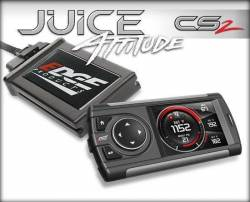 2004.5-2005 GM 6.6L LLY Duramax - 6.6L LLY Programmers & Tuners - Edge Products - Edge Products Juice w/Attitude CS2 Programmer 21401