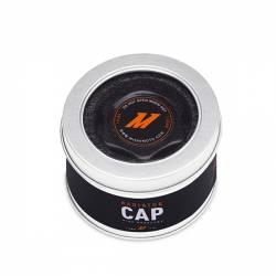 Mishimoto - Mishimoto Carbon Fiber 1.3 Bar Radiator Cap, Small MMRC-13-SMCF - Image 2