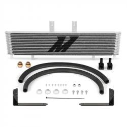 6.6L LMLTransmission and Transfer Case Parts - Automatic Transmission Parts - Mishimoto - Mishimoto Chevrolet/GMC 6.6L Duramax (LML) Transmission Cooler, 2011-2014