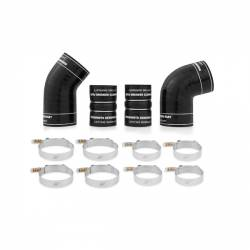 2004.5-2005 GM 6.6L LLY Duramax - Air Intakes & Accessories - Mishimoto - Mishimoto Chevrolet/GMC 6.6L Duramax Factory-Fit Boot Kit 2004.5-2005